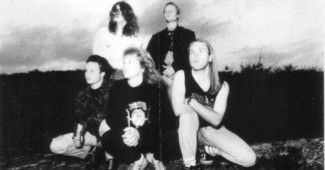 Intoxicate, swedish thrash metal